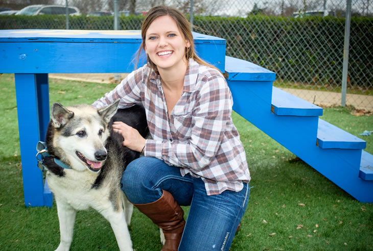 Grapevine Animal Shelter